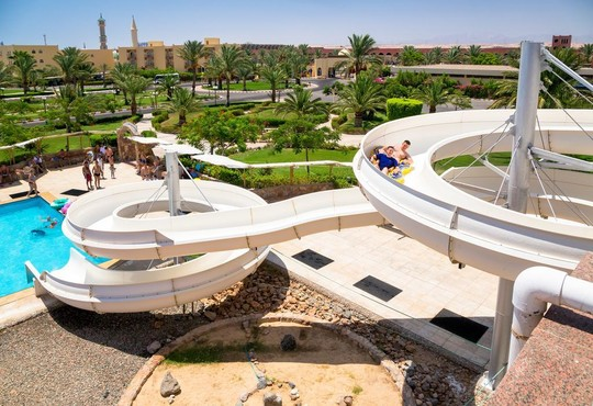 Desert Rose Resort 5* - снимка - 25