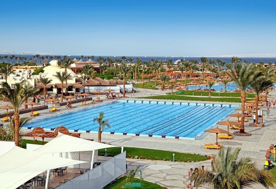 Desert Rose Resort 5* - снимка - 5