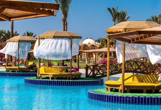 Desert Rose Resort 5* - снимка - 22