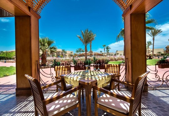 Desert Rose Resort 5* - снимка - 20