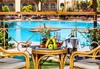Самолетна почивка в Египет! 7 нощувки на човек на база All inclusive в Desert Rose Resort 5*, Хургада, Червено Море с двупосочен чартърен полет от София - thumb 18