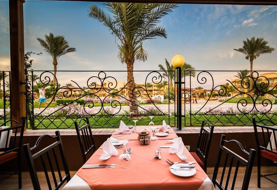 Desert Rose Resort 5* - снимка - 17