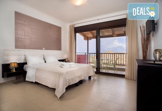 3 Aktes Resort 3* - снимка - 9