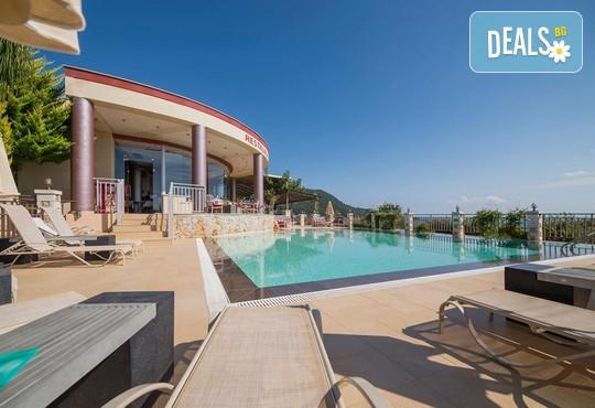 3 Aktes Resort 3* - снимка - 2