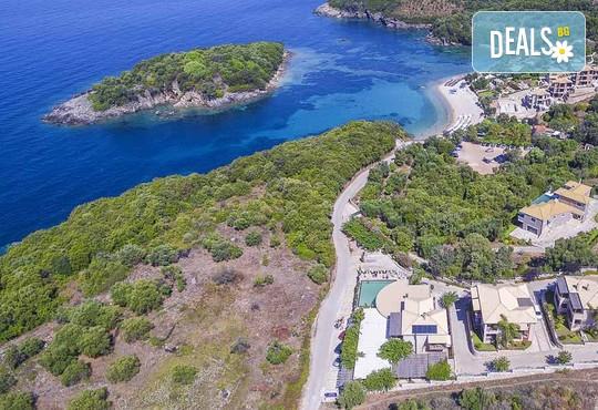 3 Aktes Resort 3* - снимка - 24