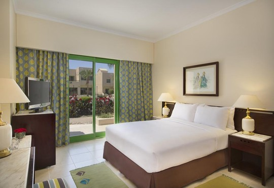 Hilton Hurghada Resort 5* - снимка - 10