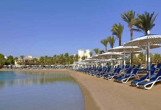 Hilton Hurghada Resort 5* - снимка - 18