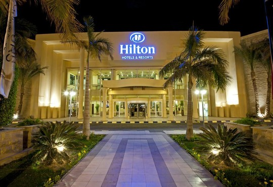 Hilton Hurghada Resort 5* - снимка - 16