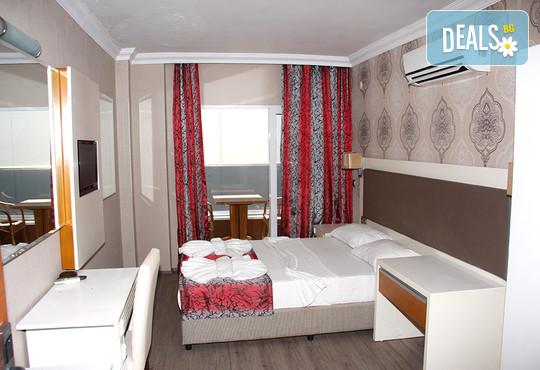 Mehtap Beach Hotel 4* - снимка - 7