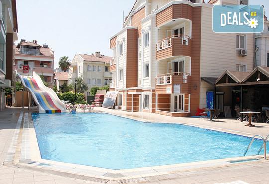 Mehtap Beach Hotel 4* - снимка - 14