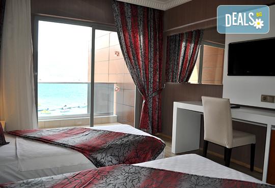 Mehtap Beach Hotel 4* - снимка - 9