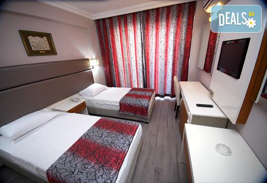 Mehtap Beach Hotel 4* - снимка - 6