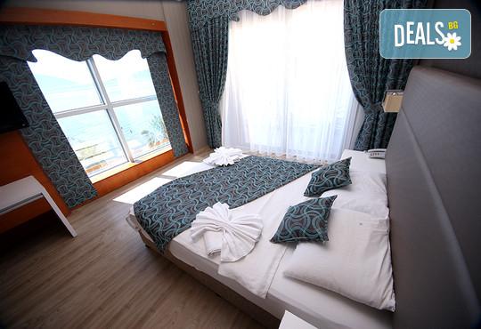 Mehtap Beach Hotel 4* - снимка - 3