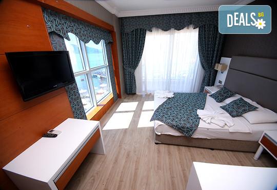 Mehtap Beach Hotel 4* - снимка - 4