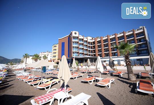 Mehtap Beach Hotel 4* - снимка - 16