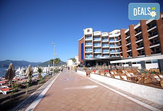 Mehtap Beach Hotel 4* - снимка - 2
