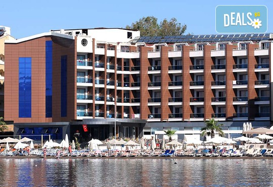 Mehtap Beach Hotel 4* - снимка - 1