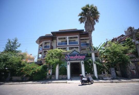 Mehtap Family Hotel 4* - снимка - 1