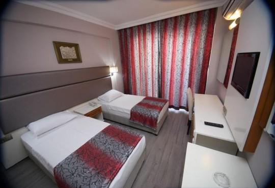Mehtap Family Hotel 4* - снимка - 2
