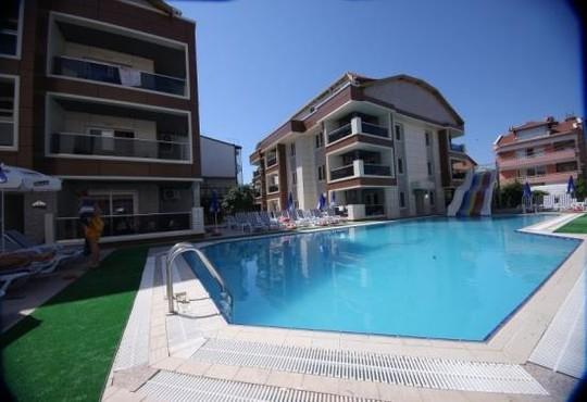 Mehtap Family Hotel 4* - снимка - 4
