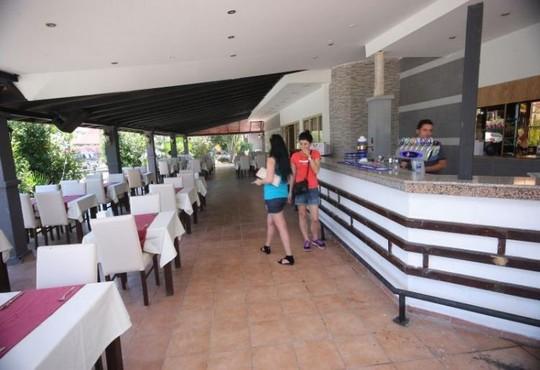 Mehtap Family Hotel 4* - снимка - 5