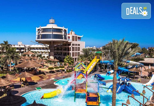 Seagull Beach Resort 4* - снимка - 22