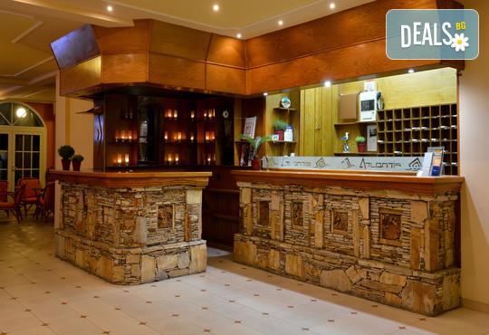 Atlantis Hotel 3* - снимка - 6