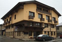 На ски и спа в Банско, в Хотел София 3*! Пакет по избор със закуски и вечери, SPA зона