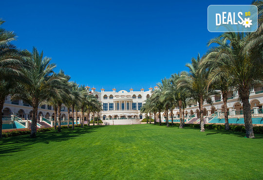 Baron Palace Sahl Hasheesh 5* - снимка - 2