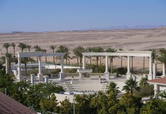 Baron Palace Sahl Hasheesh 5* - снимка - 44