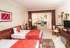 Самолетна почивка в Египет! 7 нощувки на човек на база All inclusive в Caribbean World Resort Soma Bay 5*, Хургада, Червено Море с двупосочен чартърен полет от София - thumb 6