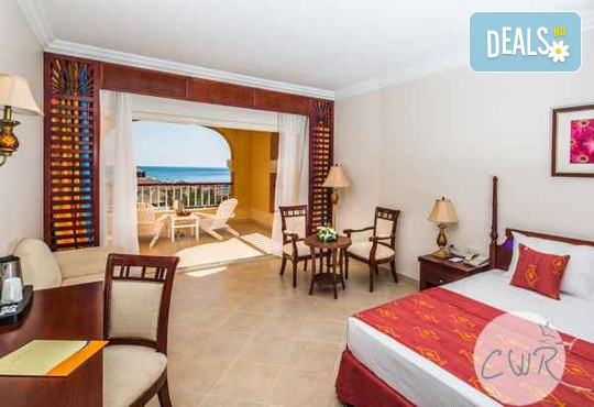 Caribbean World Resort Soma Bay 5* - снимка - 8