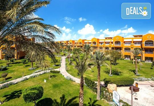 Caribbean World Resort Soma Bay 5* - снимка - 4