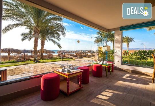 Caribbean World Resort Soma Bay 5* - снимка - 23
