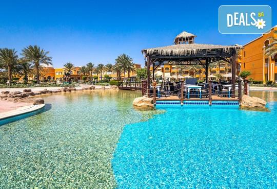 Caribbean World Resort Soma Bay 5* - снимка - 3