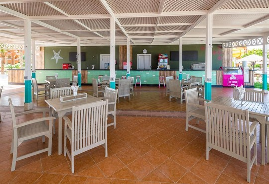 Caribbean World Resort Soma Bay 5* - снимка - 58