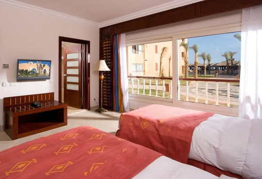 Caribbean World Resort Soma Bay 5* - снимка - 9