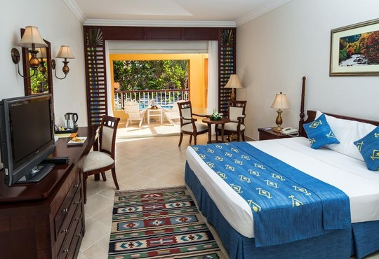 Caribbean World Resort Soma Bay 5* - снимка - 61