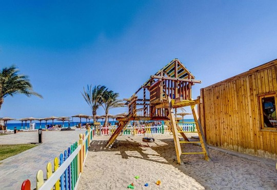 Palm Beach Resort 4* - снимка - 25