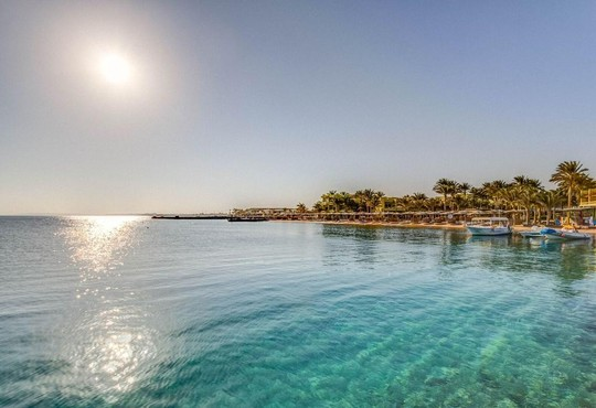Palm Beach Resort 4* - снимка - 26