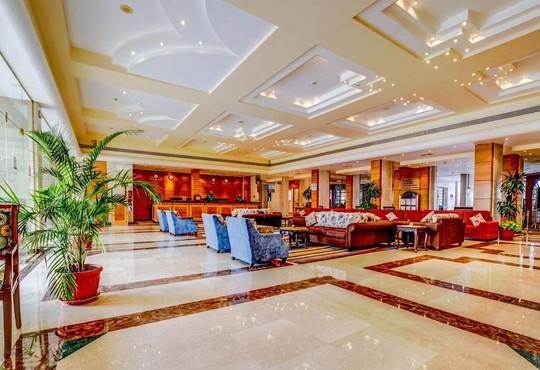 Palm Beach Resort 4* - снимка - 7