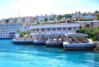 Самолетна почивка в Египет! 7 нощувки на човек на база All inclusive в Albatros Citadel Resort 5*, Хургада, Червено Море с двупосочен чартърен полет от София - Снимка