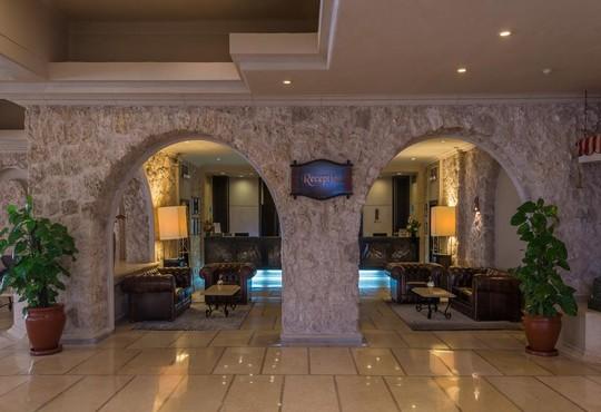 Albatros Citadel Resort 5* - снимка - 13