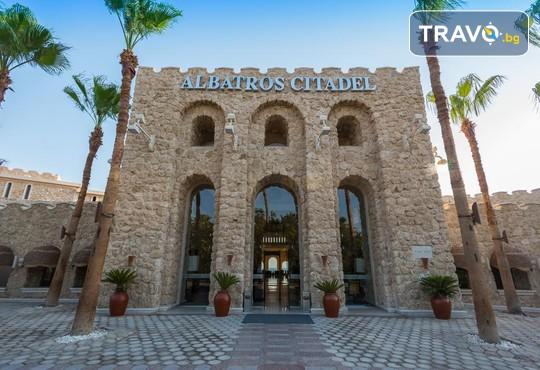 Albatros Citadel Resort 5* - снимка - 1