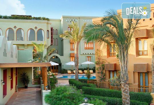 Ali Pasha Hotel 3* - снимка - 1