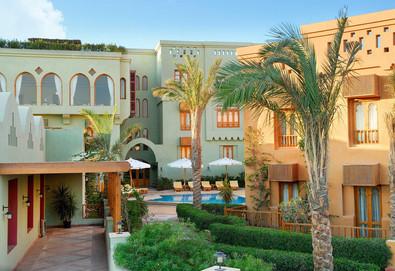 Самолетна почивка в Египет! 7 нощувки на човек на база Закуска в Ali Pasha Hotel 3*, Хургада, Червено Море с двупосочен чартърен полет от София - Снимка