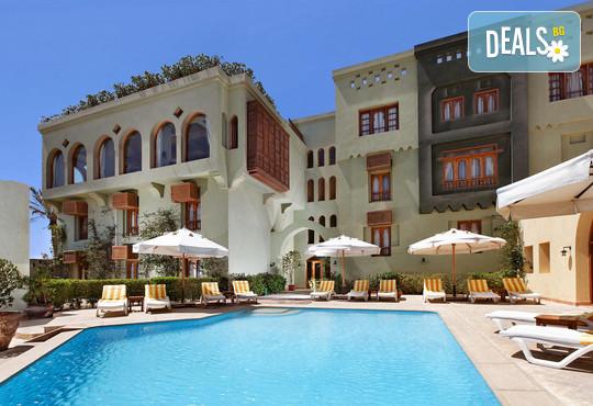 Ali Pasha Hotel 3* - снимка - 2
