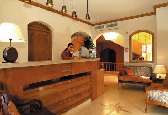 Ali Pasha Hotel 3* - снимка - 8