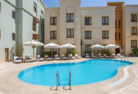 Ali Pasha Hotel 3* - снимка - 14
