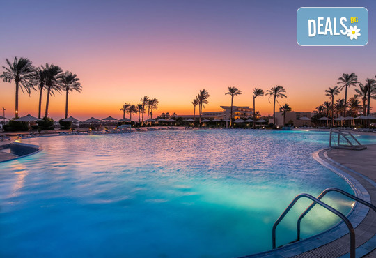 Cleopatra Luxury Resort Makadi Bay 5* - снимка - 5